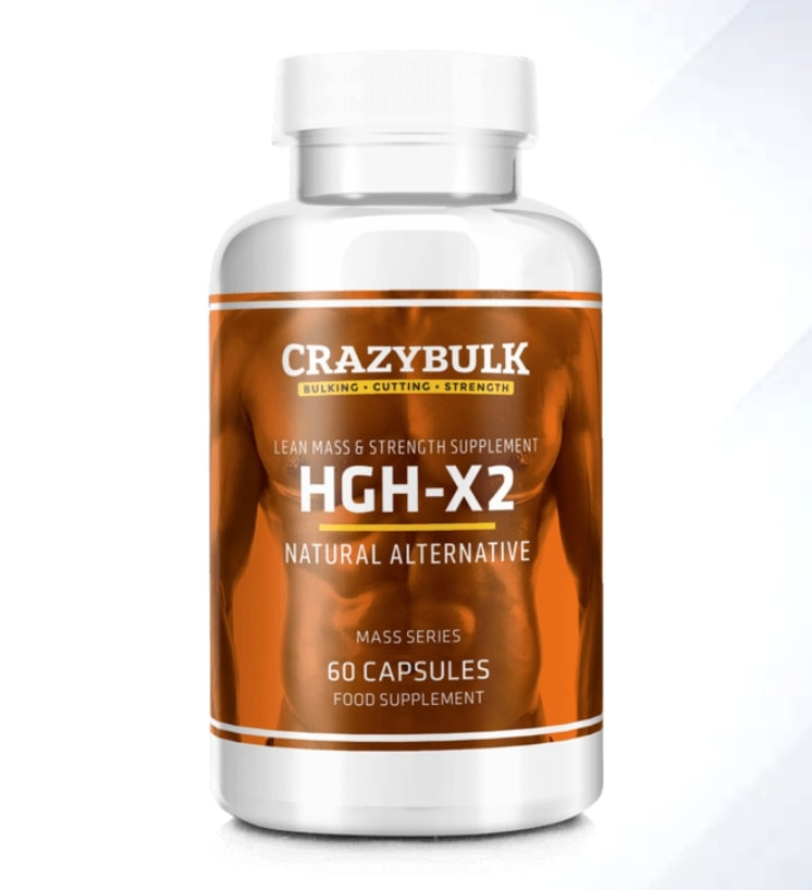natural hgh booster